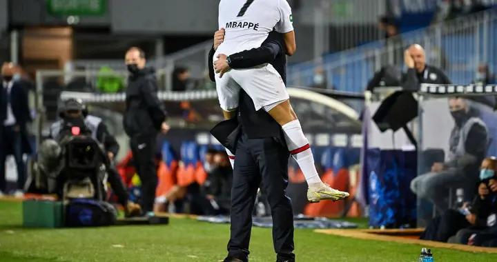 法国杯-姆巴佩梅开二度 大巴黎点球大战8-7惊险进决赛