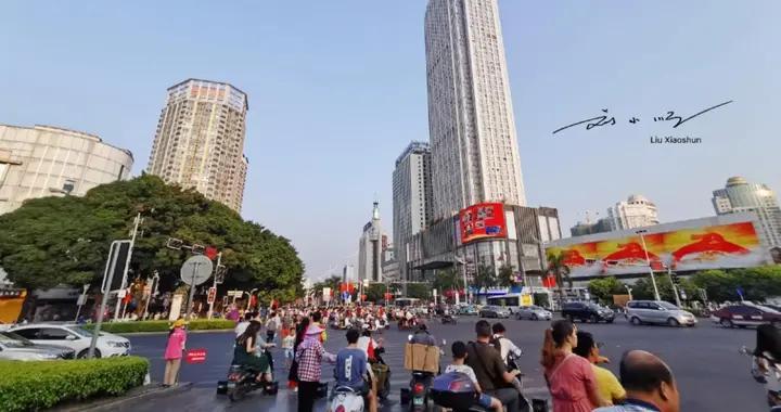 """国内有3个""""冷门""""省会城市,平时没什么存在感,发展速度却很快"""