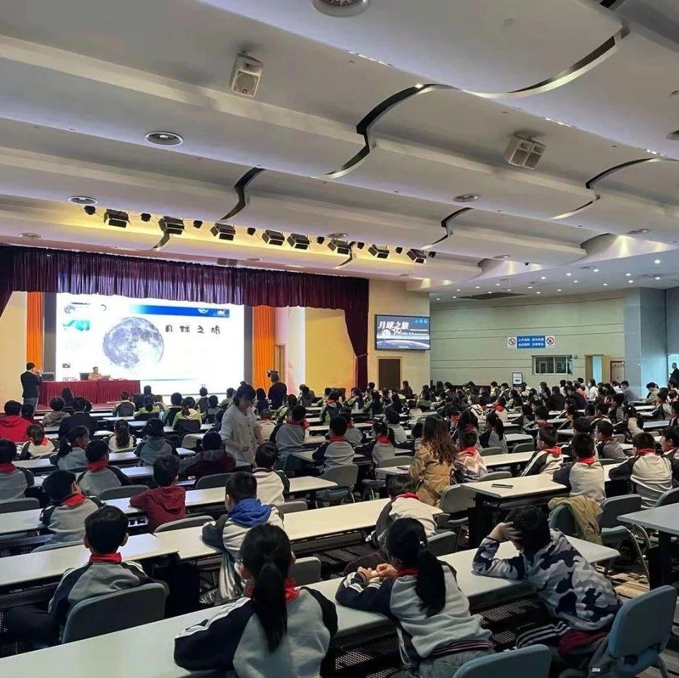 【活动发布】本周日,来南京科技馆体验不一样的科普吧