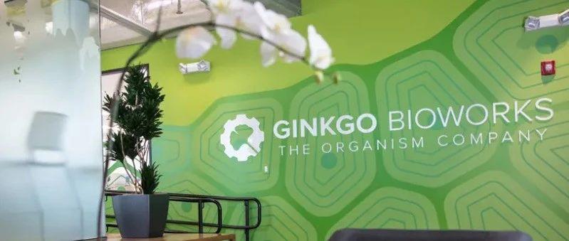 Ginkgo官宣175亿美元上市交易细节,SPAC方式对于合成生物学来说意味着什么?
