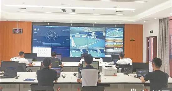 世中运技术运行中心准备就绪 本周末首场测试赛正式上线