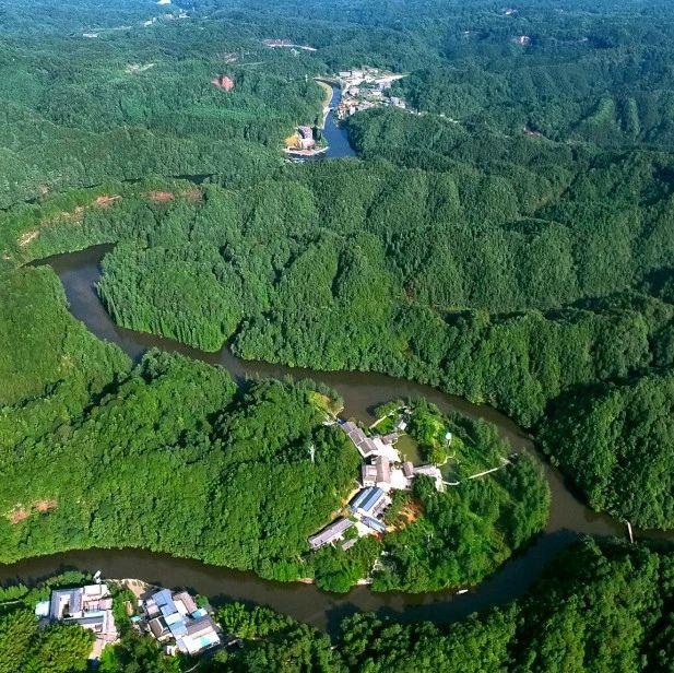 区县动态|江津四面山上百家农家乐已完成整改