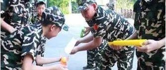 """【加油吧少年】东莞广电""""小小特种兵""""军事夏令营火爆招生中!"""