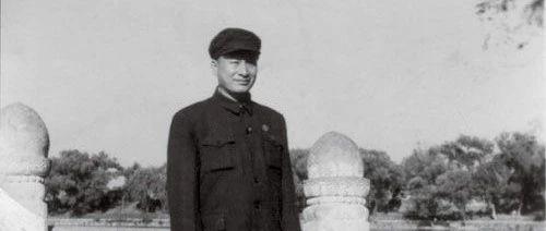 缅怀|他是著名爱国君子,民建创始人之一,曾担任新中国首任粮食部部长