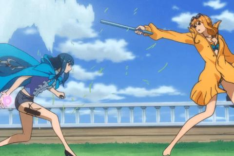 海贼王:除了武士刀还有哪些武器呢?娜美的最实用,而他最奇怪
