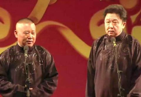 郭德纲力捧不红的两个演员,花费了德云社资源无数,依旧不温不火