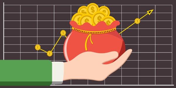 一类银行理财受热捧,在保障本金安全之下,最高收益率可超过8%