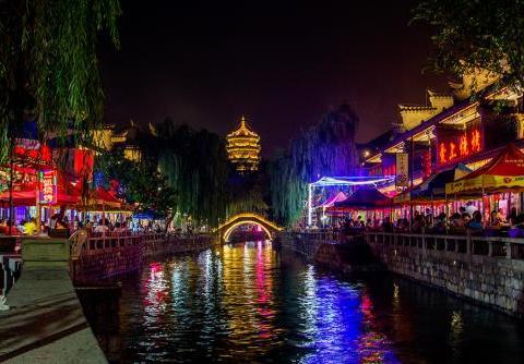 河北一古城走红,已有千年历史,北京自驾3小时
