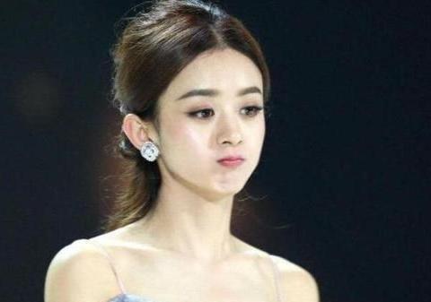 离婚后的赵丽颖,与李冰冰拍大片,携手陈伟霆再拍老九门2