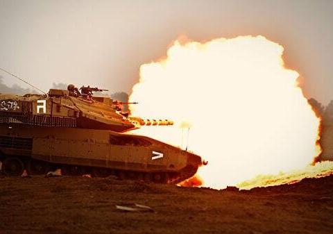 """伊朗前总统内贾德:""""伊朗土耳其沙特要联手"""",组建反以色列联军"""