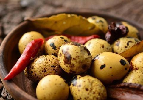 手把手教您做五香鹌鹑蛋,学会秘制配比,比外面买的还好吃