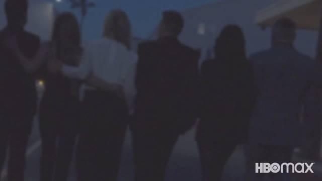 《老友记》重聚别集先导预告发布! 六位老友全部回归!