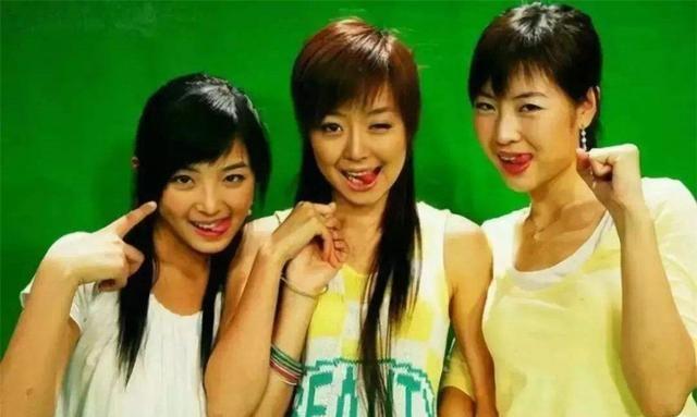 前有江映蓉阿兰,后有安又琪,《姐姐2》成艺人回归老东家风向标