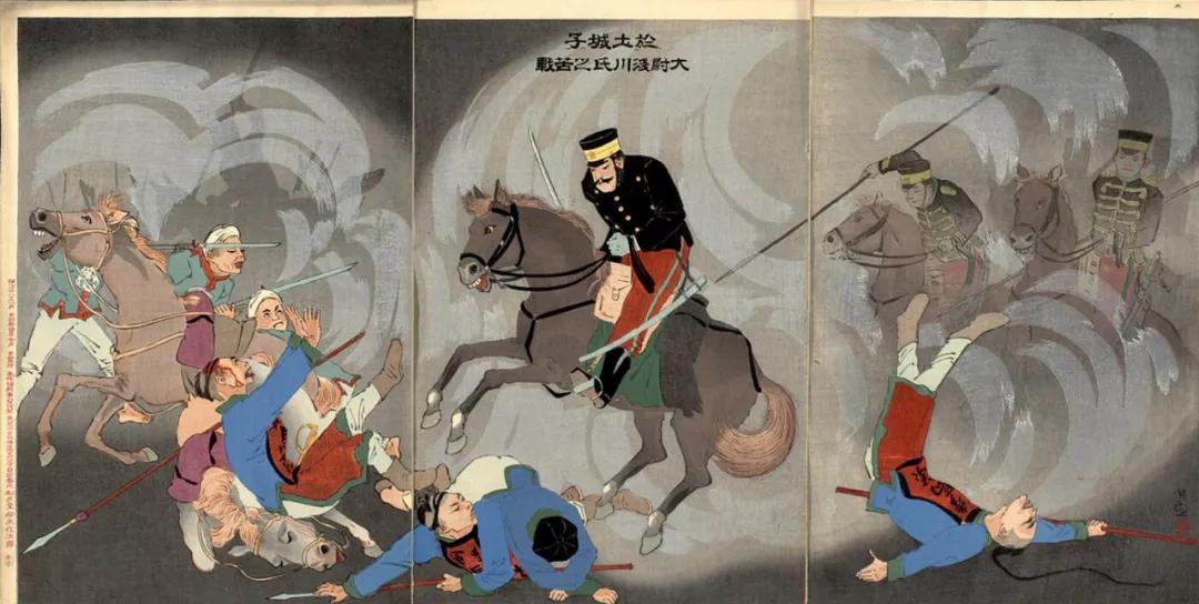 """为什么中日甲午战争后,有大批清朝留学生去""""仇敌""""日本留学"""