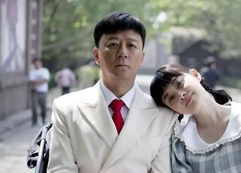 重温《父母爱情》,老丁的结局不能说不幸福,只能说意难平