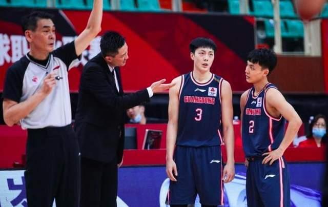 宏远惨败26分,郭艾伦确定出战亚预赛,秦晓雯首签约