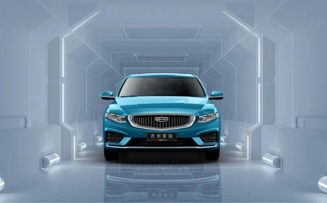 持续向好,4月中国品牌乘用车市场份额达42.2%