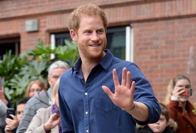 哈里王子:皇室生活是楚门的世界,20多岁就想着离开