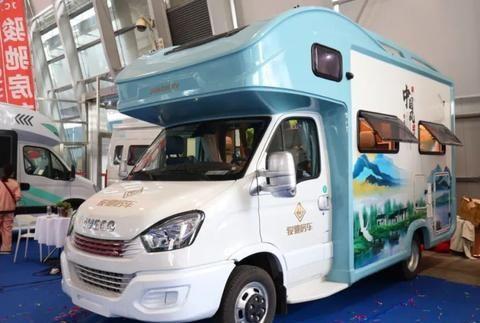 房车精选:骏驰中国风、星座系列房车将齐聚上海,高颜值高配置