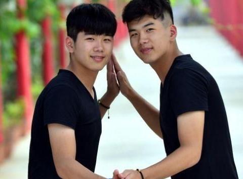 高考时,如果双胞胎长相一模一样作弊该怎么办?早就做出了政策