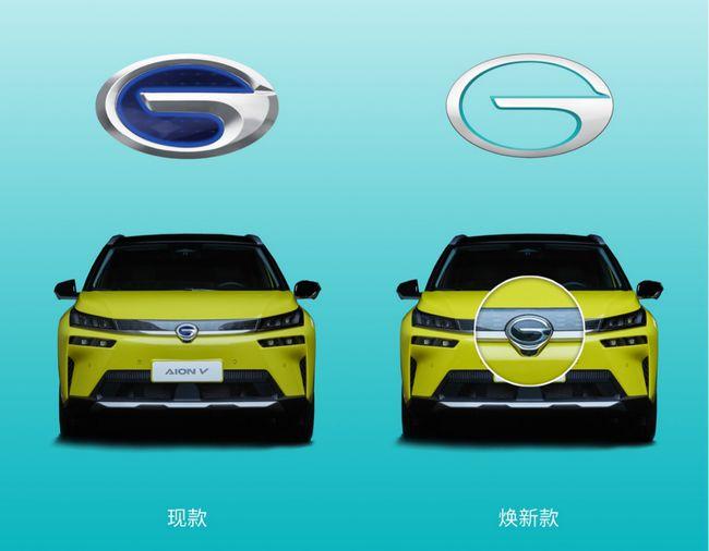 """宣示品牌独立,广汽埃安全系车型换装""""史诗级新皮肤"""""""
