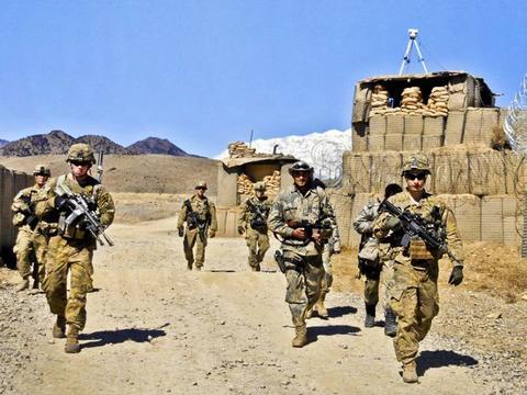 阿富汗警告不要再支持塔利班,巴基斯坦转身就拒绝美国建军事基地