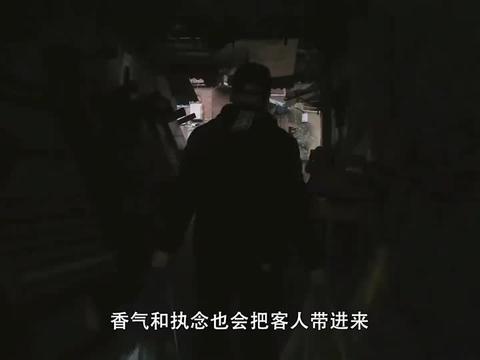 天下一锅:清水烫的老板在用一锅猪骨汤贵,为阳人的胃口写着情书