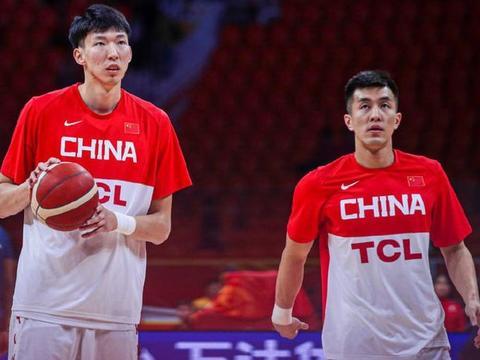 中国男篮集训名单正式确定:郭艾伦、赵继伟领衔,于德豪压哨入选