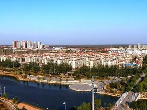 济南的东大门添新地标,投资3.7亿,或影响县域经济水平