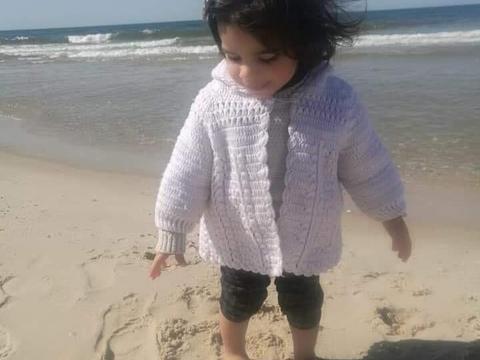 冤冤相报何时了!巴勒斯坦与以色列平民损失惨重,大量儿童被炸死