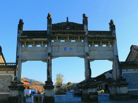 云南值得一去的古镇不在大理,不在丽江,趁着人少赶紧来