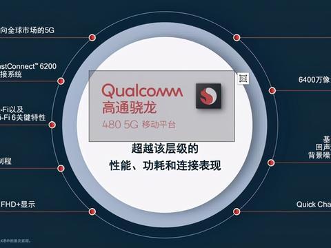 高通5G芯片骁龙888设备遍地开花,旗舰特性下放至主流消费层级