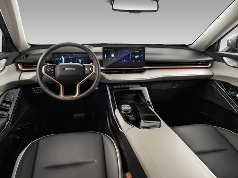 4月SUV销量排行榜,哈弗H6跌落神坛,和冠军差的不只是3455辆