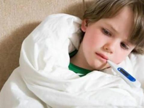 为什么说得了肌营养不良的孩子更容易感冒发烧