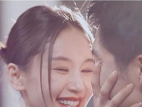 王子文与吴永恩撒欢似秀恩爱,网友却担心她会成为第二个阿娇
