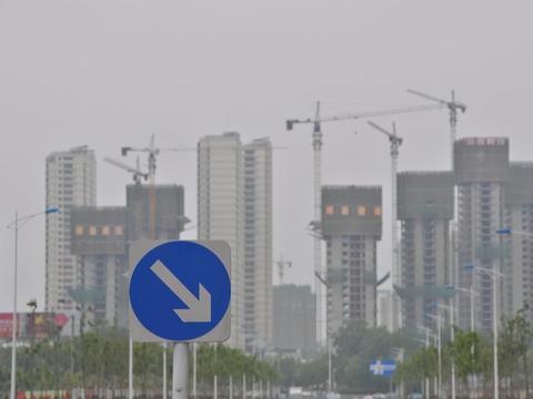 """""""楼市崩盘""""前夕,日本""""一些现象""""正在我国上演?专家给出答案"""
