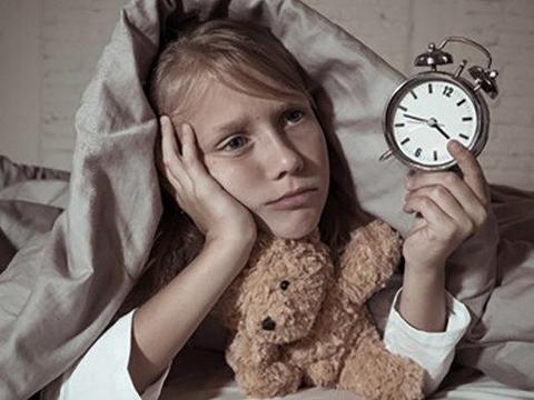 长期失眠危害大,会引起哪些疾病?