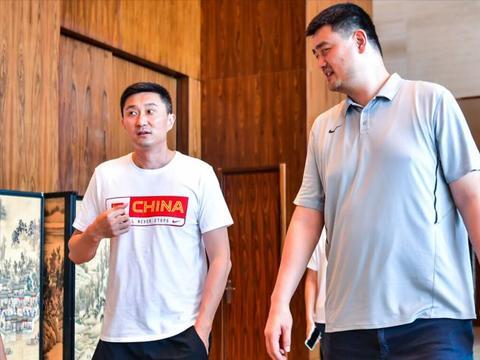 中国男篮27人名单出炉,广东6人辽宁4人,3名非CBA球员入选