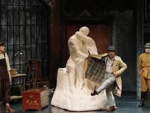 倪妮而立之年状态佳 上海首演穿开衩旗袍眼波流转尽显风情!