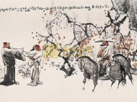 学习:老成子向尹文学习幻化之术,尹文先生三年都没有告诉他
