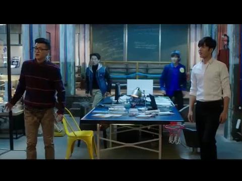 明星真名客串合集,陈乔恩看到刘德华激动无比,还嘴硬说不是粉丝