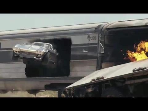 巨石强森和范老大闹翻了!《速激9》中国票房难超《速激8》!
