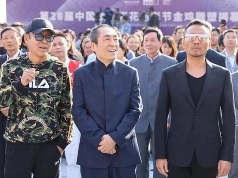 成龙,李连杰,刘德华,周星驰,甄子丹?