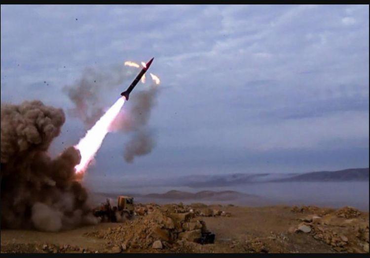 哈马斯鸟枪换炮,1700枚火箭飞向以色列,铁穹神话破灭