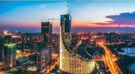 """距合肥约45公里的巨富豪宅,号称""""肥东之光"""",占地30亩主人姓吴"""