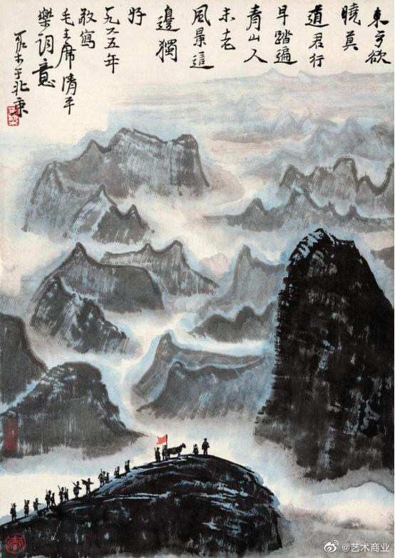 中国嘉德2021年春季拍卖预展今日正式在嘉德艺术中心拉开帷幕