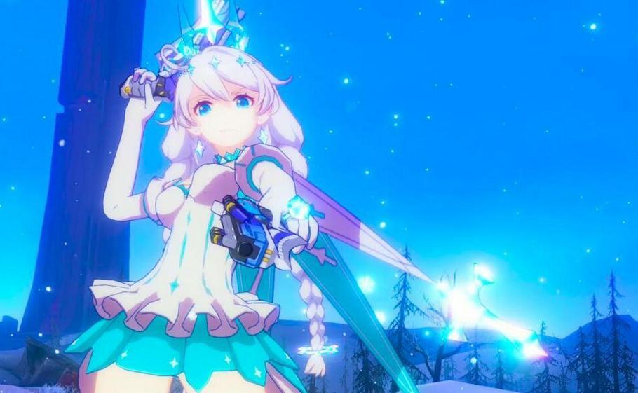 崩坏3玩家矛盾并未解决,为挽救口碑,策划会复刻冬之公主吗