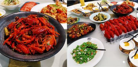 直播破20万,抖音武汉美食人气榜第1名,这家小龙虾店是如何做到的?