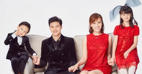 娱乐圈令人羡慕的4对好夫妻,他们让人相信娱乐圈还是有真爱的