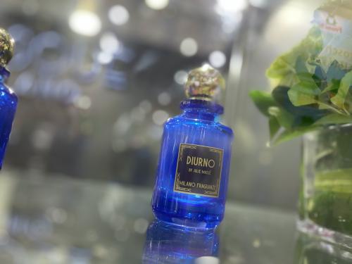 意大利香水品牌面具进驻中国,精彩亮相2021上海CBE美容博览会
